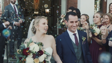 Highlight Film | Siobhan & Mark
