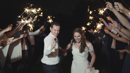 Highlight Film | Sarah and Mike