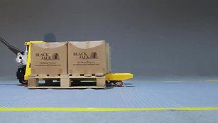 전동-반자동-파렛트트럭 작동영상