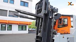 DKS Heavy-Duty Compact Frontlift