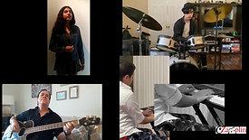 """Like I'm Gonna Lose You"" by Hannah Ramirez, Miguel Gonzalez and Matthew Hostos"