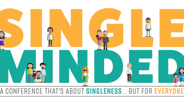 2018 Single Minded Conference