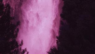 Yosemite 15 Falls