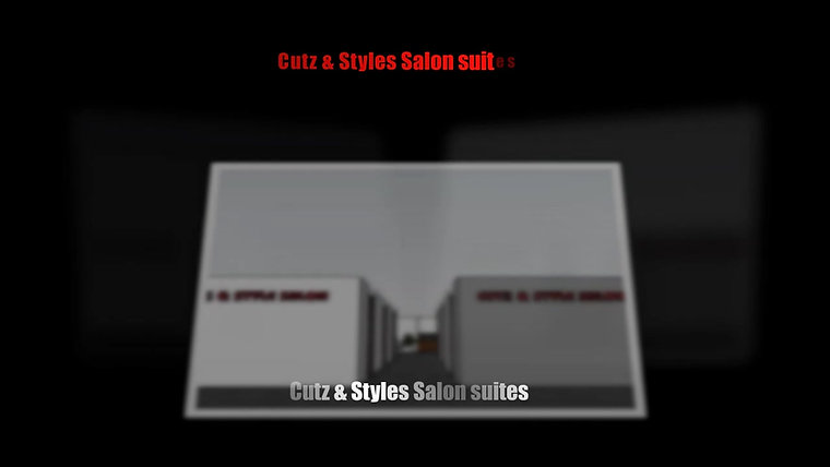 CUTZ & STYLES SALON SUITES