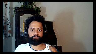 22/10/2020 | stANDing: conversas semanais - 'comparência', com Leandro Cunha