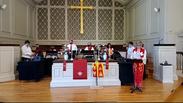 Brookside Church, May 30, 2021