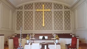 Brookside Church, April 18, 2021
