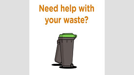 The Waste Spot - General Waste Collection #1