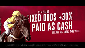 Horse Racing Television Advertisements