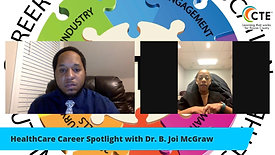 Career Spotlight with Joi McGraw