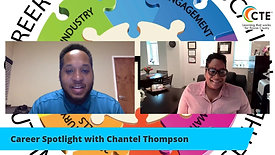 Career Spotlight with Chantel Thompson - Human Resources Manager, Concord, NC