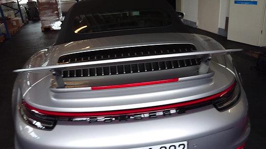 Porsche 911 | Stage 2 + Keramikversiegelung