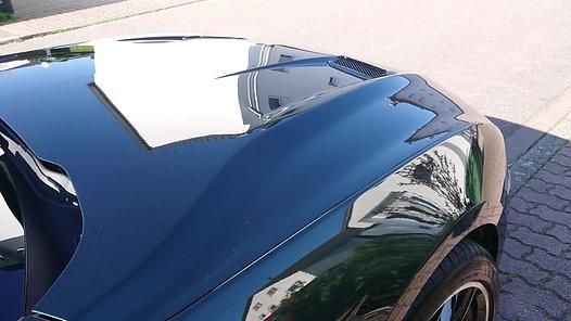 Ford Mustang Bullitt | Stage 2 + Keramikversiegelung