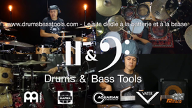 DEMO - DRUMS & BASS TOOLS