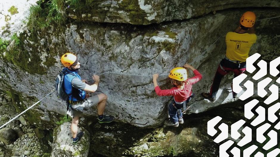 SRNICA Adventure park videos