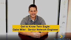 Get to know Gabe Miller