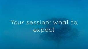 What to expect  from a Conscious Connected Breath session