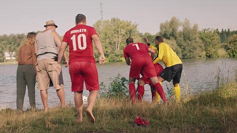 Gambrinus Kopeme za fotbal