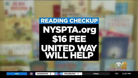 CBS NEW YORK_ReadingCheckup
