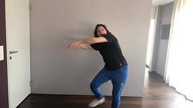 Streetdance 0320 - Block 1,2 & 3