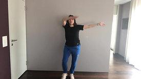 Streetdance 0320 - Finale
