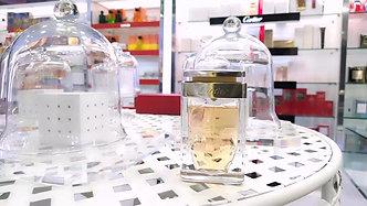 Alla scoperta delle fragranze Cartier