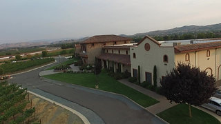 Aerial Drone Samples