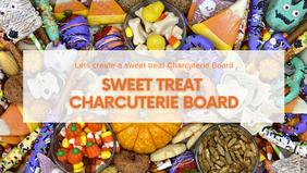 1:Charcuterie Board: Chocolate Prep