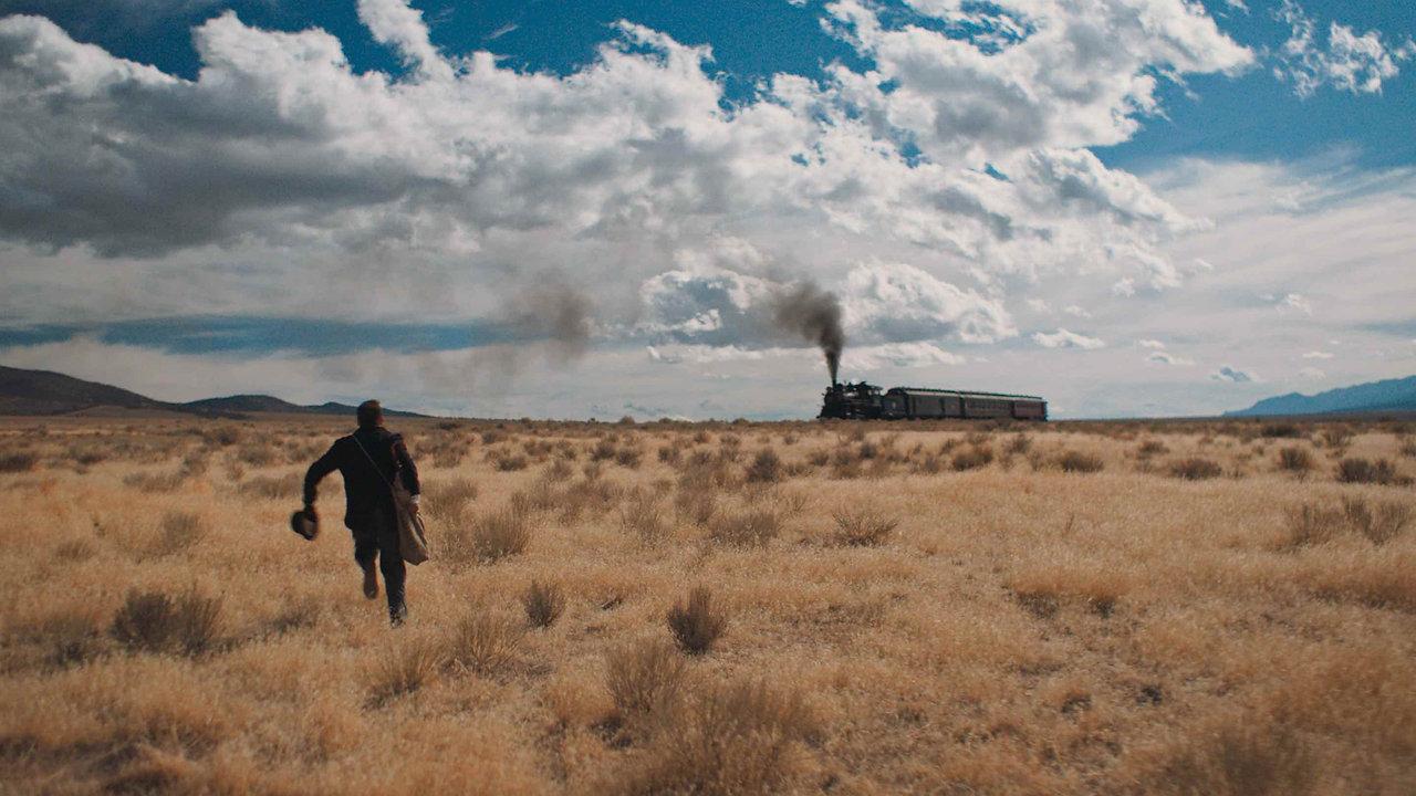 The Great Darkened Days Trailer
