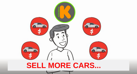 Sell More Cars