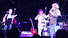 Dianne Davidson & Tracy Nelson Band