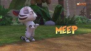 Lil Wild - Meep TV Promo