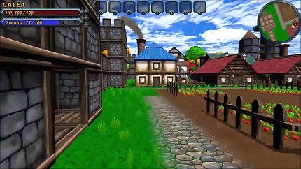 Hammerhelm - Game Trailer
