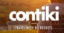 Contiki Asia - Spotify Ad