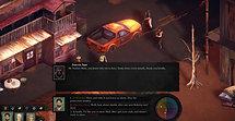 Broken Roads - Game Trailer