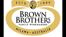 Brown Brothers Moscato One - Spotify Ad