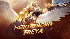 Mobile Legends - Freya