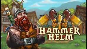 Hammerhelm - Game Trailer