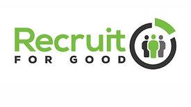 Recruit For Good - 89.9 Radio
