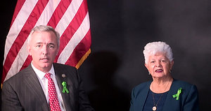 Grace Napolitano (CA-32) and John Katko (NY-24)