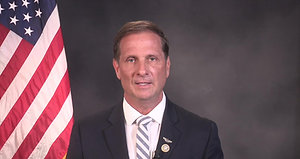 Representative Chris Stewart (Utah)
