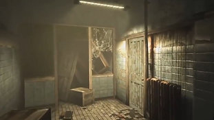Outlast Redesign [ 2014 ]