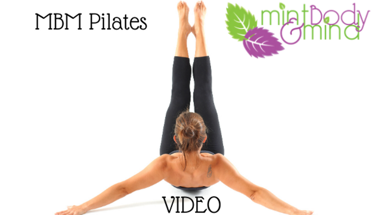Pilates 45 min workouts  (Beginner/intermediate)