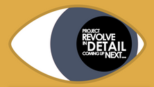 Project REVOLVE