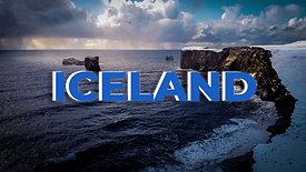 ICELAND - 2020