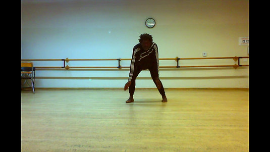 TIFO DANCE REHEARSAL