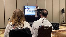 America's Frontline Doctors Pt 11 Dr. James Todaro Vaccine Research