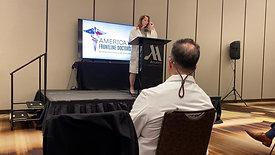 America's Frontline Doctors Pt 12 Dr. Simone Gold Clarifies