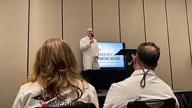 America's Frontline Doctors Pt 10 Dr. Mark McDonald Psychiatrist