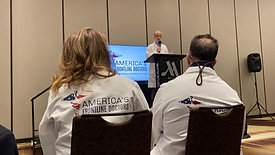 America's Frontline Doctors Pt 6 Dr. Lee Merritt Navy Doctor